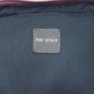 square bag skyblue